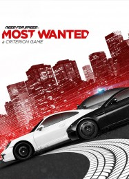 Обложка игры Need for Speed: Most Wanted (2012)