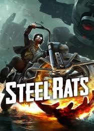 Обложка игры Steel Rats
