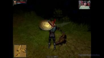 Dungeon Lords - Квесты Аркан - Боевой Маг (прохождение на русском)