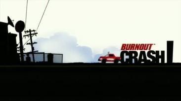 """Burnout Crash """"Дебютный тизер"""""""