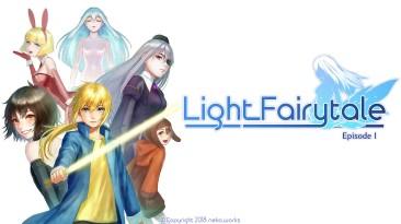 Релизный трейлер Light Fairytale