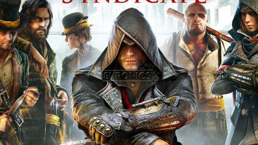Assassin's Creed: Syndicate: Сохранение/SaveGame (Пошаговое прохождение + Все DLC) [Codex]