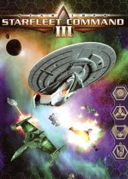 Обложка игры Star Trek: Starfleet Command 3