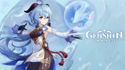 Новый трейлер Genshin Impact демонстрирует игровой процесс и способности Ганью