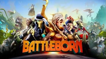 Серверы Battleborn закроются 31 января - станет недоступна даже одиночная компания