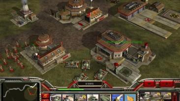 "Command & Conquer Generals: Zero Hour ""Карта - Mender"""