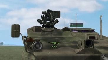 """Armed Assault """"M60 A3"""""""