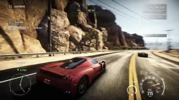 Редкие и уникальные машины из Need for Speed