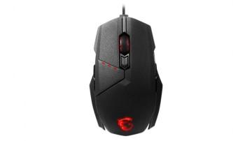MSI Clutch GM60 - Игровая мышь}