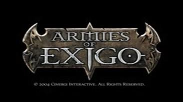 Armies of Exigo #2