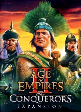 Age of Empires 2: The Conquerors