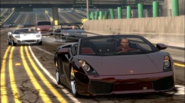 Midnight Club Los Angeles: Complete Edition обнаружен в магазине Xbox