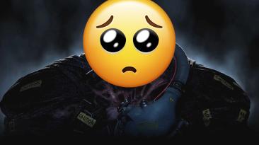 "Resident Evil 3 ""Дружелюбный Немезис"""