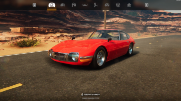 "Car Mechanic Simulator 2021 ""Версия Sakura GT20 с двигателем V12"""