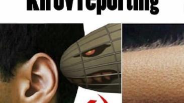 """Когда слышишь """"Kirov reporting"""""""