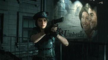Мод добавляет детализированную модель Джилл Валентайн в Resident Evil 2 Remake