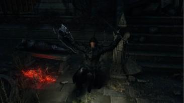 Игрок в Demon's Souls раскрыл загадку таинственной двери