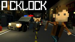 В Steam состоялся выход игры Picklock