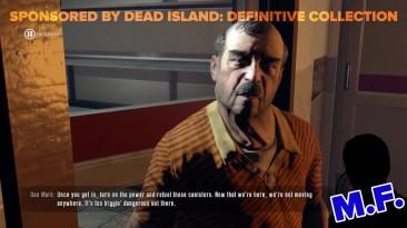 "Dead Island: Definitive Edition ""Геймплей"""