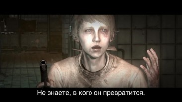 Дополнение The Consequence к The Evil Within уже доступно