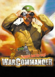 Обложка игры WarCommander