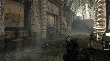 """Call of Duty: Ghosts """"Цвет SweetFX 2018"""""""