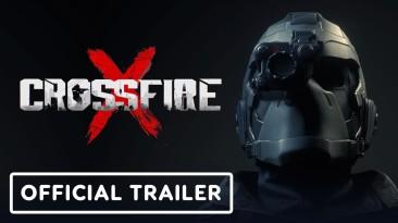 Crossfire X выходит на Xbox в этом году с кампанией от разработчиков Alan Wake