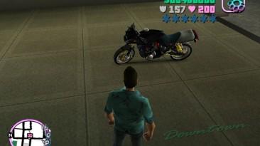 """Grand Theft Auto: Vice City """"Katana"""""""