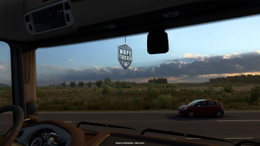 Авторы Euro Truck Simulator 2 и American Truck Simulator оказались в центре скандала