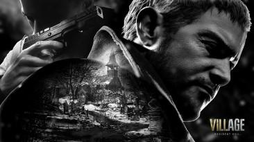 В Великобритании продажи Returnal для PlayStation 5 рухнули на второй неделе - чарт возглавила Resident Evil Village
