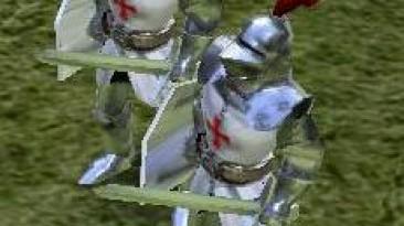 "Stronghold 2 ""Рыцари-тамплиеры"""