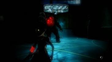 """BioShock 2 """"Screensaver v2"""""""