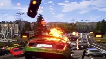 Danger Zone 2 - появились десять минут игрового процесса наследницы Burnout
