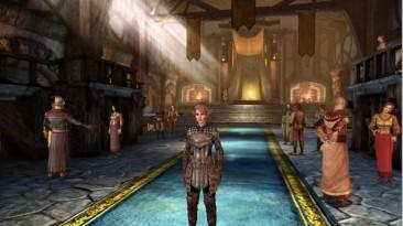 Dragon Age: Origins: Сохранение/SaveGame (Для переноса в Dragon Age 2: эльфийка-маг)