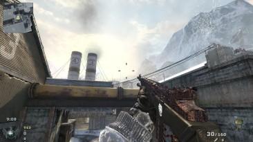 """Call of Duty: Black Ops """"Камуфляж зомби из улучшайзера и серебряный Питон"""""""