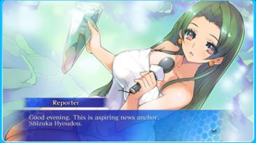 Файтинг Arcana Heart 3: Love Max!!!!! выйдет в Steam 29 сентября