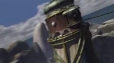 """Myst III """"Exile trailer"""""""