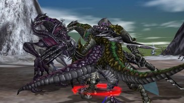 "Обновление ""Curse of the Serpent Queen"" в Metin 2"