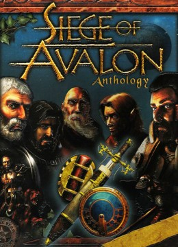 Siege of Avalon