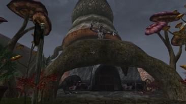 """Morrowind """"Магазин готических предметов"""""""