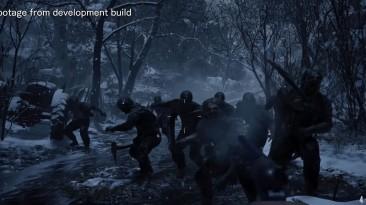 Изначально Resident Evil Village была намного сложнее: врагов было гораздо больше, и они были куда агрессивнее