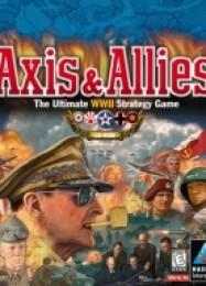 Обложка игры Axis & Allies: RTS
