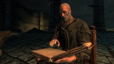"""""""Было бы жаль не использовать"""": разработчики TES 5: Skyrim о том, как в игре появился пересказ кошмара Эсберна"""