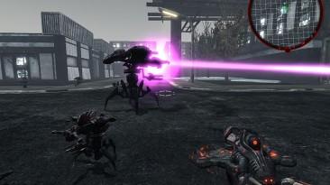 "Unreal Tournament 3 ""Galtanor Invasion v2.2"""