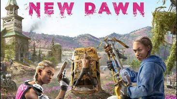 Предложение Недели в PS Store - Скидка на Far Cry New Dawn Deluxe Edition