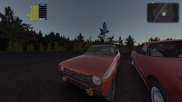 My Summer Car: Сохранение/SaveGame (GT Satsuma, совместный сейв с Stalker606)
