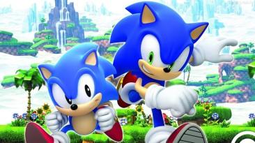 Sonic: Generations продают со скидкой в 95%