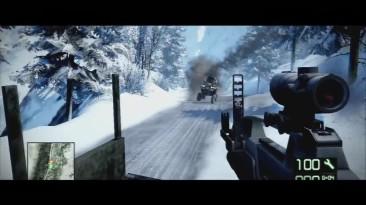 Battlefield- Bad Company 2 ретро обзор