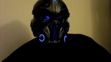 "Gears of War 3 ""Sixteen Grubs (Song by Clayton Carmine)"""
