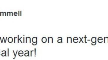 Официально: Rockstar работает над некст-ген проектом!